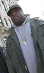 In foto Jamal Woolard Dall'articolo: Notorious: essere Christopher Wallace.