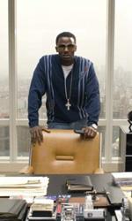 In foto Derek Luke (47 anni) Dall'articolo: Notorious: essere Christopher Wallace.