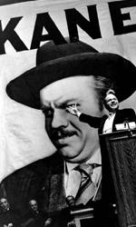 In foto Orson Welles (106 anni) Dall'articolo: Film in Tv: L'insonnia del cinema.