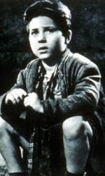 In foto Enzo Staiola (80 anni) Dall'articolo: Storia 'poconormale' del cinema: quando eravamo i più bravi del mondo (2^ parte).