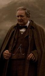 In foto Jim Broadbent (69 anni) Dall'articolo: Harry Potter e il tema del rimpianto.