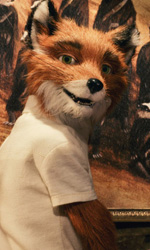 Il signor Fox -  Dall'articolo: Fantastic Mr. Fox: prime immagini.