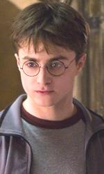 In foto Daniel Radcliffe (29 anni) Dall'articolo: Film nelle sale: Harry Potter, un successo annunciato.