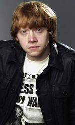 In foto Rupert Grint (30 anni) Dall'articolo: Box Office: la magia di Harry Potter incanta tutto il mondo.