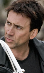 Nicolas Cage parla del seguito di Ghost Rider - Johnny Blaze (Nicolas Cage)