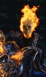 Nicolas Cage parla del seguito di Ghost Rider - Ghost Rider (Nicolas Cage)