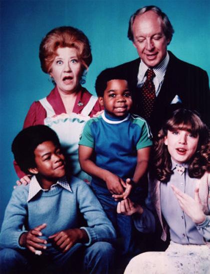 In foto Gary Coleman Dall'articolo: MYmovies Vintage, Fox Retro. Oggi la televisione viaggia indietro nel tempo.