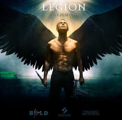 In foto Paul Bettany (50 anni) Dall'articolo: Legion: primo sguardo a Paul Bettany.