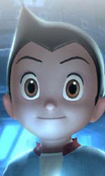 Un film futurista -  Dall'articolo: Astro Boy: un'icona sempre attuale.