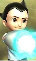 Dualismo uomo/macchina -  Dall'articolo: Astro Boy: un'icona sempre attuale.