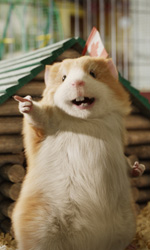 Box Office: Harry Potter domina incontrastato - Box Office USA