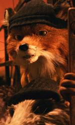 Il signor Fox e la talpa -  Dall'articolo: Fantastic Mr. Fox: nuove immagini.