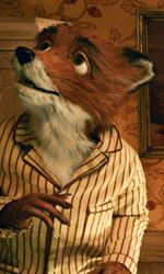 Il signore e la signora Fox -  Dall'articolo: Fantastic Mr. Fox: nuove immagini.