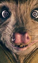 La talpa -  Dall'articolo: Fantastic Mr. Fox: nuove immagini.
