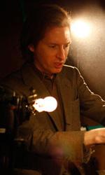 In foto Wes Anderson (50 anni) Dall'articolo: Fantastic Mr. Fox: nuove immagini.