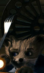 Un'immagine del film -  Dall'articolo: Fantastic Mr. Fox: nuove immagini.