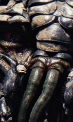 In foto Neill Blomkamp (41 anni) Dall'articolo: Neill Blomkamp non dirigerà il film di Halo.