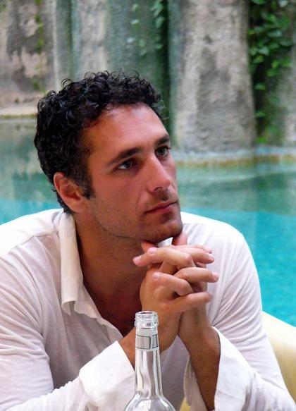 In foto Raoul Bova (48 anni) Dall'articolo: Venezia 66: usciti i film della sezione ufficiale.