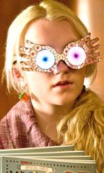 In foto Evanna Lynch Dall'articolo: Box Office: Harry Potter, ancora.