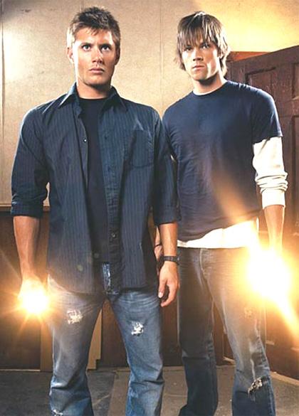 In foto Jensen Ackles (43 anni) Dall'articolo: Serie d'agosto, tra paranormale e legal drama.