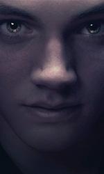 In foto Chris Massoglia (29 anni) Dall'articolo: The Vampire's Assistant: il teaser poster.