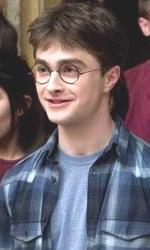 In foto Daniel Radcliffe (29 anni) Dall'articolo: Box Office: Harry Potter sempre in vetta.