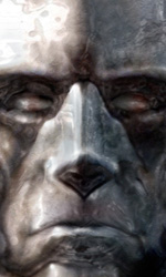 Un concept art di Destro -  Dall'articolo: G.I.Joe: La nascita dei Cobra, confermato il sequel.