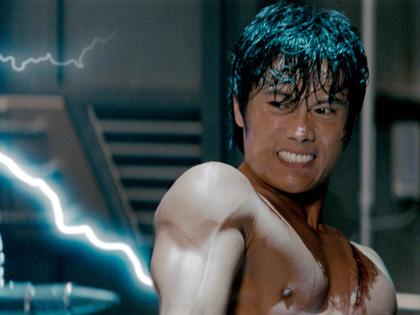 In foto Byung-Hun Lee (49 anni) Dall'articolo: G.I.Joe: La nascita dei Cobra, confermato il sequel.