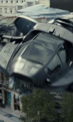 Una scena del film -  Dall'articolo: G.I.Joe: La nascita dei Cobra, confermato il sequel.