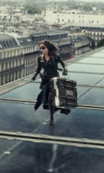In foto Sienna Miller (38 anni) Dall'articolo: G.I.Joe: La nascita dei Cobra, confermato il sequel.
