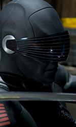 In foto Ray Park (45 anni) Dall'articolo: G.I.Joe: La nascita dei Cobra, confermato il sequel.