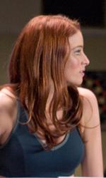 In foto Rachel Nichols (39 anni) Dall'articolo: G.I.Joe: La nascita dei Cobra, confermato il sequel.
