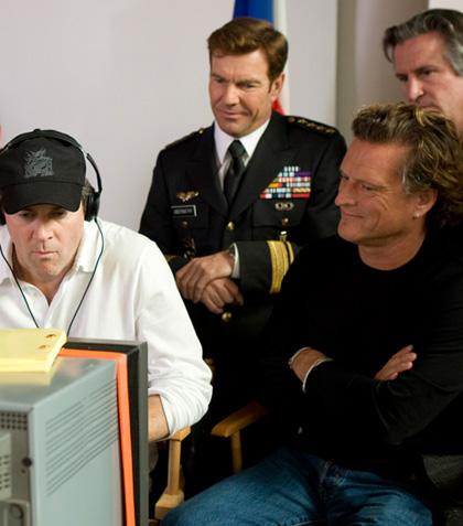 In foto Stephen Sommers (57 anni) Dall'articolo: G.I.Joe: La nascita dei Cobra, confermato il sequel.