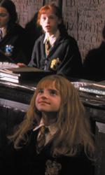 In foto Emma Watson (29 anni) Dall'articolo: Harry Potter e la pietra filosofale avrà un'edizione estesa?.