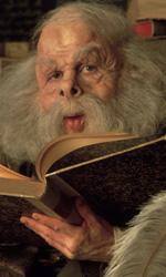 In foto Warwick Davis (49 anni) Dall'articolo: Harry Potter e la pietra filosofale avrà un'edizione estesa?.