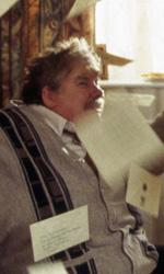 In foto Richard Griffiths (72 anni) Dall'articolo: Harry Potter e la pietra filosofale avrà un'edizione estesa?.
