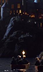 Una scena del film -  Dall'articolo: Harry Potter e la pietra filosofale avrà un'edizione estesa?.