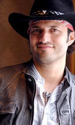 In foto Robert Rodriguez (53 anni) Dall'articolo: 5x1: Robert Rodriguez, l'uomo da 7 mila dollari.