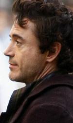 In foto Robert Downey Jr. (54 anni) Dall'articolo: Sherlock Holmes: smentita la partecipazione di Brad Pitt.