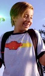 In foto Jimmy Bennett (25 anni) Dall'articolo: Il mistero della pietra magica: bambini in action.