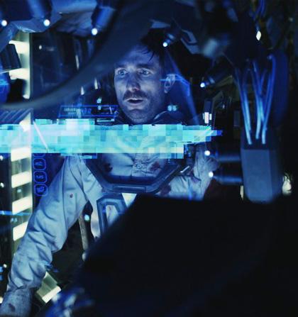 In foto Sharlto Copley (47 anni) Dall'articolo: Neill Blomkamp vorrebbe fare District 10.