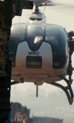 Una scena di District 9 -  Dall'articolo: Neill Blomkamp vorrebbe fare District 10.