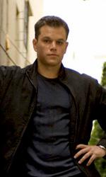 Bourne 4: cambio dello sceneggiatore