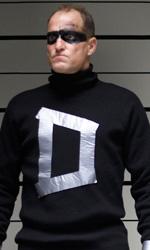 Defendor: il supereroe interpretato da Woody Harrelson