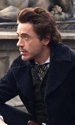In foto Robert Downey Jr. (54 anni) Dall'articolo: Anteprima dei film dell'autunno 2009.