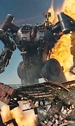 Sam Worthington parla delle reazioni al trailer di Avatar - La scena del robot alla stazione