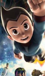 Il poster finale del film -  Dall'articolo: Astro Boy: il poster finale.