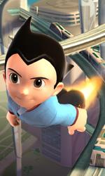 Astro Boy -  Dall'articolo: Astro Boy: il poster finale.