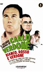 Il Grande Cinema di Carlo Verdone – Dal 31 agosto con La Gazzetta dello Sport - In omaggio con le prime tre uscite le locandine originali