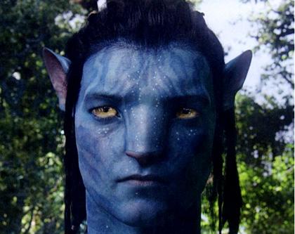 In foto Sam Worthington (43 anni) Dall'articolo: Avatar: prime immagini dei Na'vi.